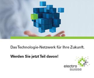 electro suisse Kampagne 2016