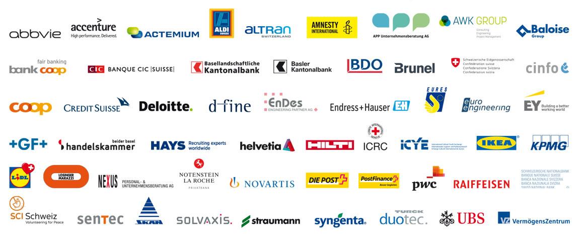 AM Basel Unternehmen