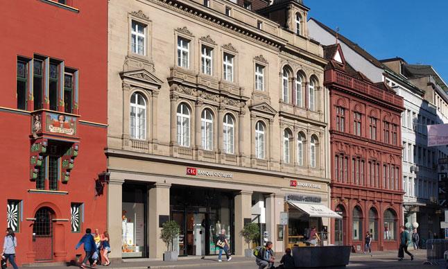Banque CIC (Suisse) AG