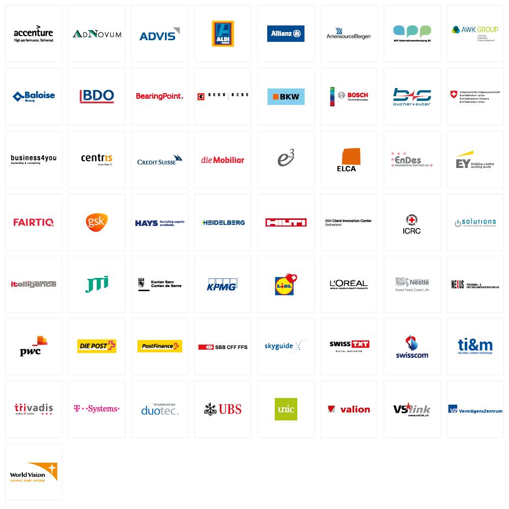 AM Bern Unternehmen