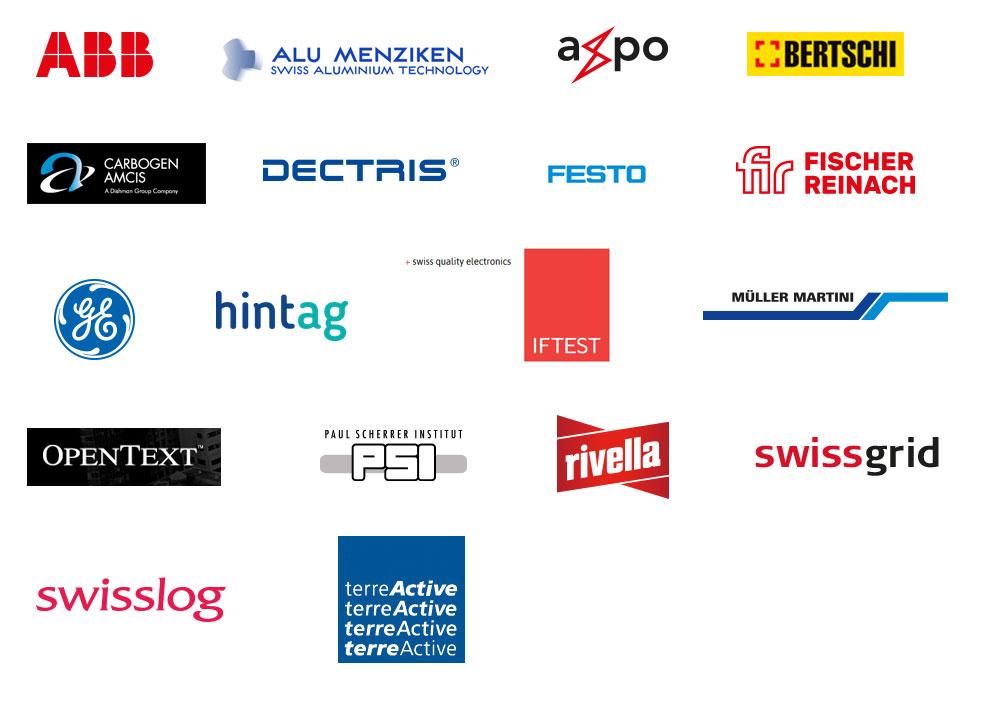 Karriere Aaargau Unternehmen